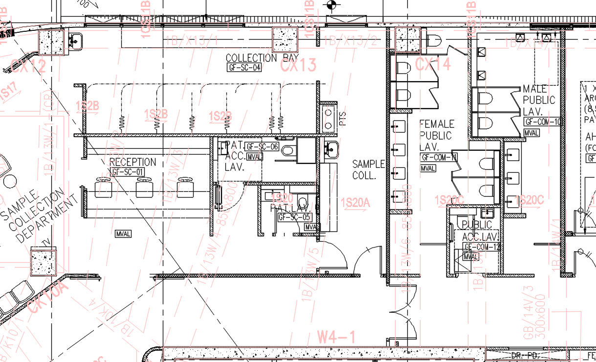 Cad Projects Kingsfield Engineering Limited Hvac Drawing Csd Illustration